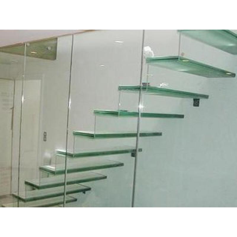 玻璃深加工 钢化玻璃 镀膜玻璃