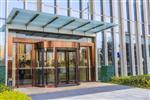 天津电动玻璃门电动感应玻璃门自动感应玻璃门厂家直销安装