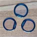 手表玻璃单桥玻璃双桥玻璃蓝宝石手表玻璃