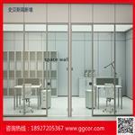 中山办公玻璃隔断,中山办公家具工程配套