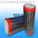 外编石墨线陶瓷纤维圆编绳 陶纤绳 硅酸铝绳 陶瓷纤维盘根
