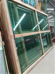 超大尺寸的建筑钢化玻璃,最宽可以达到3300mm
