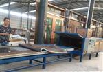 玻璃夹胶机厂家EVA干法真空夹胶炉价格淋浴房玻璃夹胶夹丝设备