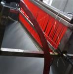 北京水射流清洗实验扇形喷嘴喷头定制