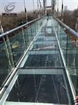 广东佛山SGP夹胶安全钢化玻璃生产