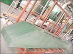 15mm超大弯钢化玻璃价格及生产厂家