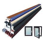 运城定制  玻璃钢门窗型材  生产厂家