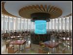 定做圆形鱼缸,广州哪里有压克力鱼缸公司,圆柱形观赏鱼缸设计