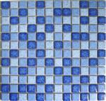 南宁市 质量达标 陶瓷马赛克 小区园林游泳池砖