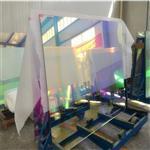 炫彩玻璃 幻彩玻璃 廣州同民供應單片6厘