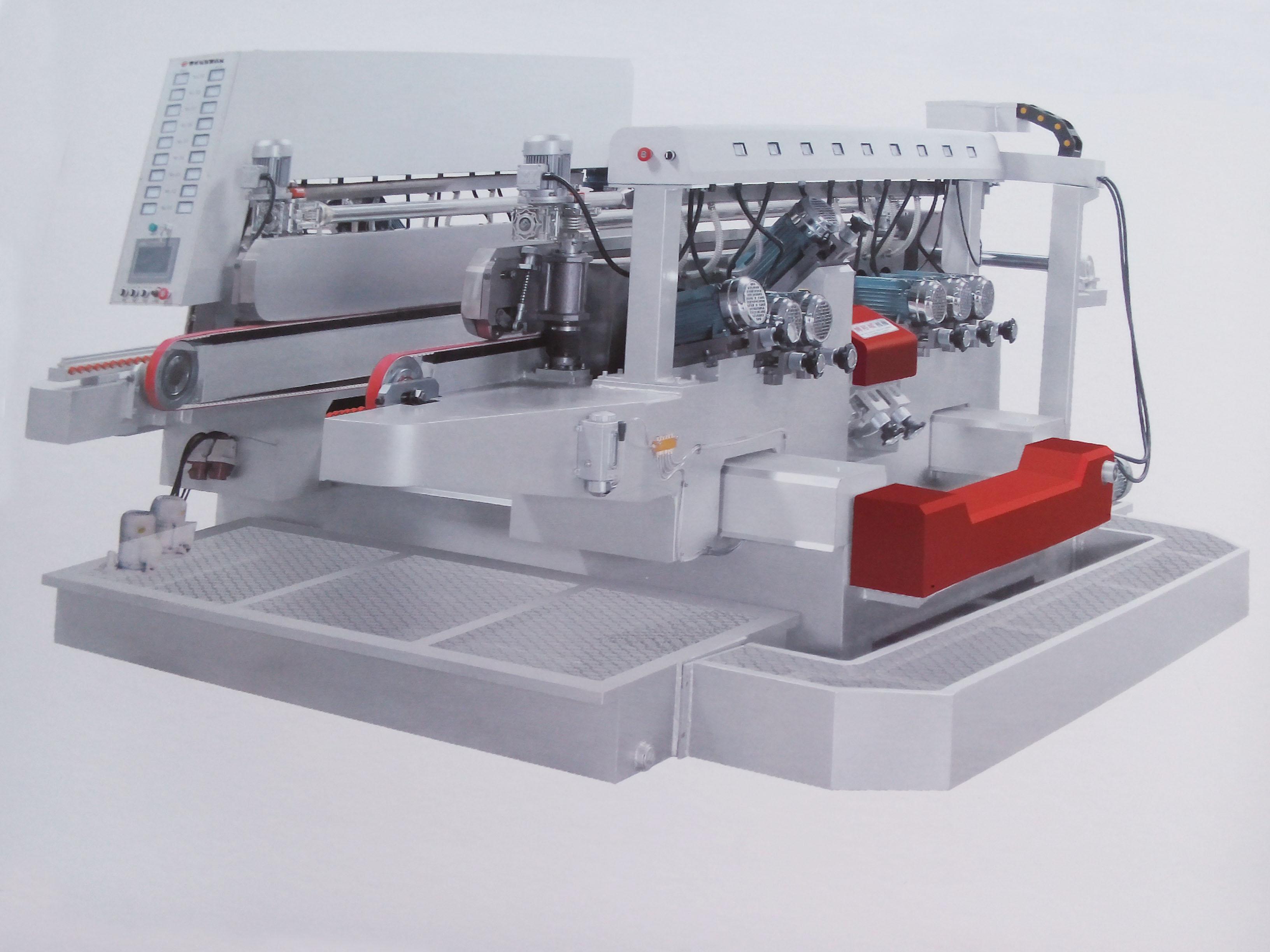 玻璃机械设备 磨边机配件