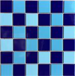 佛山银龙多种供选游泳池专用马赛克砖