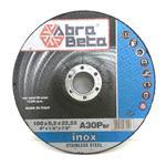 进口碳钢钢材打磨片 A30P 100*6.5mm