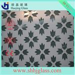 丝印玻璃高品质欢迎订购