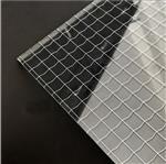 特价批发生产 夹丝单层 防爆防火防裂 夹丝玻璃 质量保证