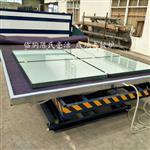 夹胶玻璃设备 夹层玻璃生产线厂家