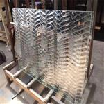 热熔玻璃 w款热熔玻璃 装饰热熔玻璃 同民玻璃10厘