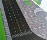 深圳越达2513沙盘模型UV打印机