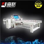 森联供应覆膜切膜机/覆膜切膜生产线/玻璃uv转印生产