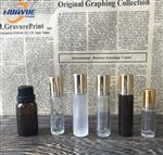 厂家直销 化妆品玻璃瓶霜膏瓶精油瓶无铅玻璃眼霜玻璃瓶