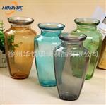 创意花瓶多色可选风信子水培花瓶小清新摆件花瓶插花瓶厂家直销