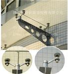 广州深圳成都电梯玻璃爪件 电梯爪件 玻璃驳接爪
