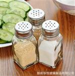 厂家定做调味瓶 胡椒粉瓶 烧烤调味瓶 椒盐瓶厨房用品大量出售
