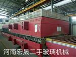 出售上海北玻上下对流钢化炉一台