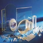0.5mm光学玻璃盘 扣槽加工 V型槽 U型槽 圆形槽加工