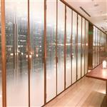 渐变玻璃 磨砂渐变玻璃 淋浴房磨砂渐变玻璃 广州同民