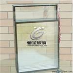 电加热除雾除霜玻璃电镀钢化玻璃
