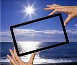低反射玻璃 减反射玻璃 无反射玻璃