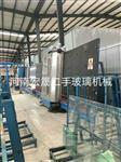 出售北京特能中空线和昌益和自动封胶线一套