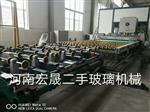 出售九成新秦皇岛乐威高压釜夹胶生产线一套