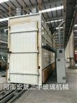 出售汉东2500*8对流均质炉一台