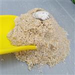 热销滨州天然海砂 水洗石英砂1-2mm 2-4mm