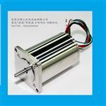 400W耐高低温伺服电机-196℃至200℃可选耐辐射