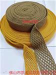 不锈钢纤维混纺网带