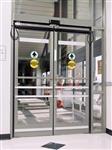 北京大望路安装钢化玻璃门 安装平移玻璃门