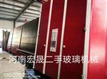 出售北京特能中空线2500*3300中空线一台