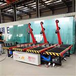 广西钦州一键启动玻璃取片台