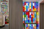 重庆彩色夹胶玻璃安全玻璃定制规格