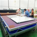 宁夏银川微晶玻璃夹胶炉