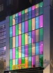 武汉钢化彩色夹胶玻璃