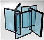 濟寧6+6中空玻璃