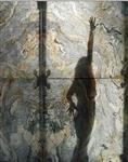 花岗岩夹胶玻璃 大理石夹胶玻璃