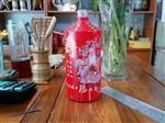 5D立体画酒瓶UV浮雕圆柱打印机
