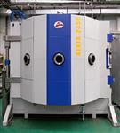 转让2台9成新进口原装GENER-2350真空镀膜机