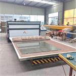 西安夹胶玻璃设备厂家
