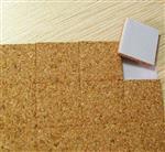 软木垫厂家直供PVC泡棉软木垫1.5+1mm